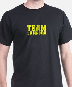 TEAM LANFORD T-Shirt