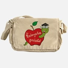 Kindergarten Graduate Messenger Bag