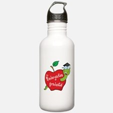Kindergarten Graduate Water Bottle