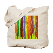 Paint Colors Tote Bag