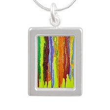 Paint Colors Necklaces