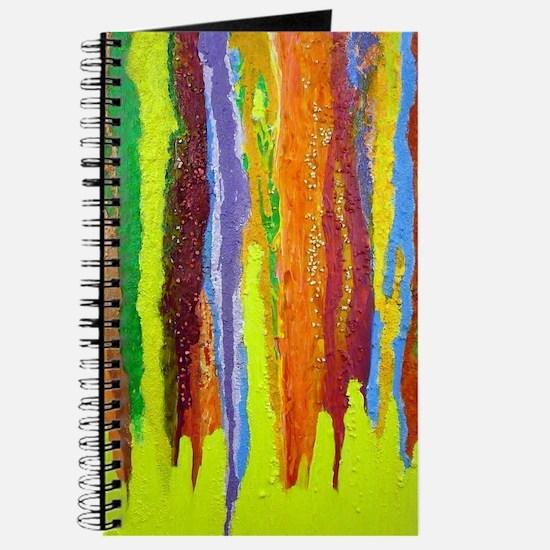 Paint Colors Journal