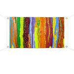 Paint Colors Banner