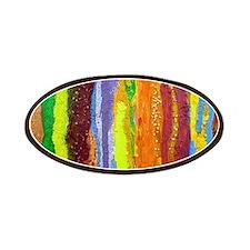 Paint Colors Patches
