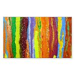 Paint Colors Sticker