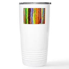 Paint Colors Travel Mug