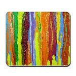 Paint Colors Mousepad