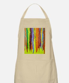 Paint Colors Apron