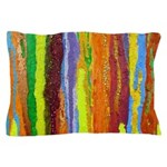 Paint Colors Pillow Case