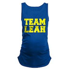 TEAM LEAH Maternity Tank Top