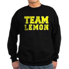 TEAM LEMON Sweatshirt