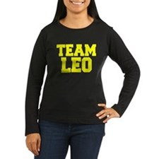 TEAM LEO Long Sleeve T-Shirt
