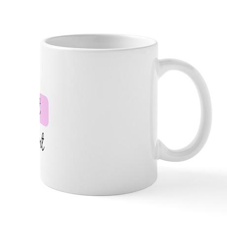 Worlds Greatest Optometry Stu Mug