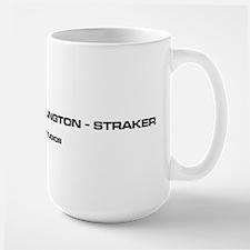 UFO - S.H.A.D.O. Straker Film Studios Mugs