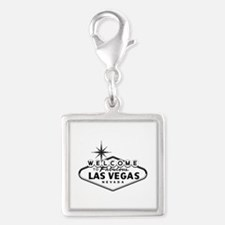 Welcome To Las Vegas Sign Charms