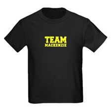 TEAM MACKENZIE T-Shirt