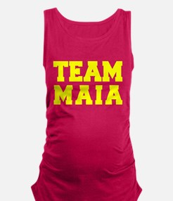 TEAM MAIA Maternity Tank Top