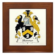 Skinner Framed Tile