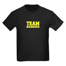 TEAM MARQUES T-Shirt