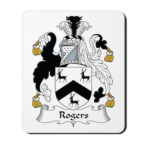 Rogers Mousepad