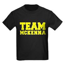 TEAM MCKENNA T-Shirt