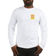 Funny Jaron Long Sleeve T-Shirt