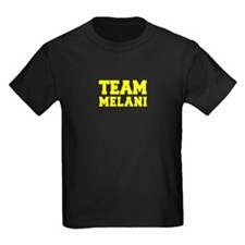 TEAM MELANI T-Shirt