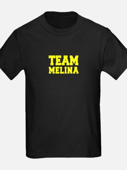 TEAM MELINA T-Shirt