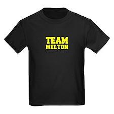 TEAM MELTON T-Shirt