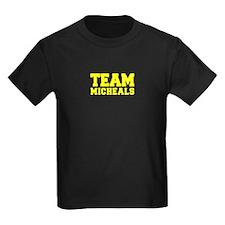 TEAM MICHEALS T-Shirt