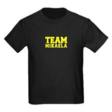 TEAM MIKAELA T-Shirt