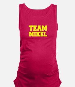 TEAM MIKEL Maternity Tank Top