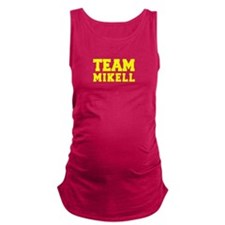 TEAM MIKELL Maternity Tank Top