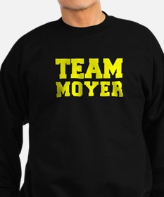 TEAM MOYER Sweatshirt