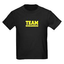 TEAM MUHAMMAD T-Shirt