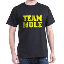 TEAM MULE T-Shirt