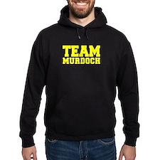 TEAM MURDOCH Hoodie