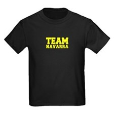 TEAM NAVARRA T-Shirt