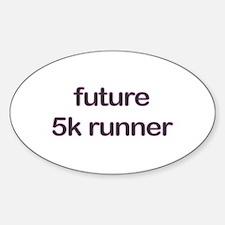 Future 5k Purple Decal