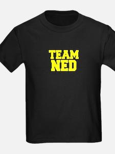 TEAM NED T-Shirt