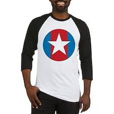 hero shirt white Baseball Jersey
