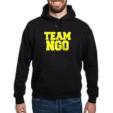 TEAM NGO Hoodie