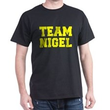TEAM NIGEL T-Shirt