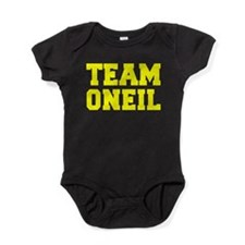 TEAM ONEIL Baby Bodysuit