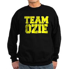 TEAM OZIE Sweatshirt