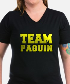 TEAM PAQUIN T-Shirt