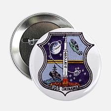"""USS Okinawa & Apollo 15 2.25"""" Button"""