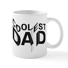 Coolest Dad Mugs