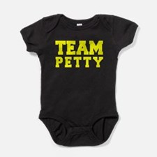 TEAM PETTY Baby Bodysuit