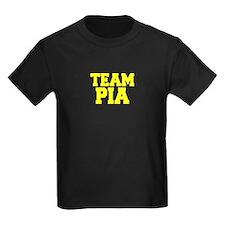 TEAM PIA T-Shirt